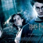 Harry Potter 3